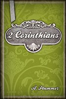 Cambridge Greek Testament for Schools and Colleges: 2 Corinthians