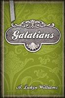 Cambridge Greek Testament for Schools and Colleges: Galatians