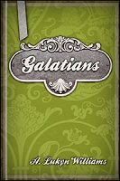 Cambridge Greek Testament for Schools and Colleges: Galatians