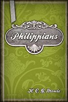 Cambridge Greek Testament for Schools and Colleges: Philippians