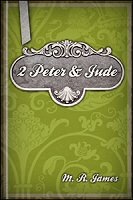 Cambridge Greek Testament for Schools and Colleges: 2 Peter and Jude