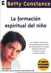 La formación espiritual del niño