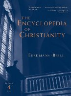 The Encyclopedia of Christianity: Volume 4
