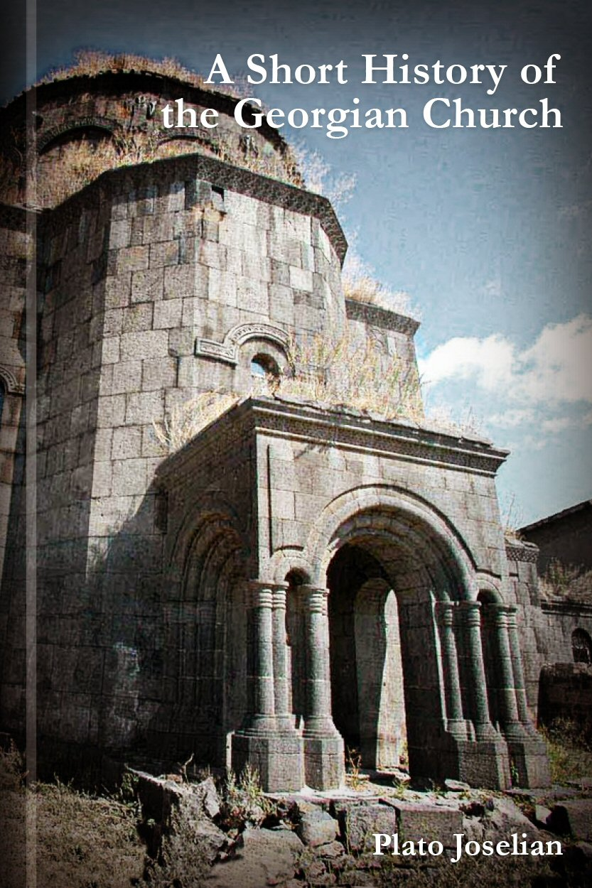 A Short History of the Georgian Church