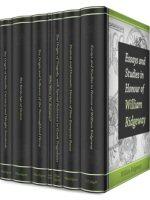 Select Works of William Ridgeway (7 vols.)