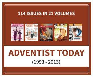 Adventist Today (1993–2013)