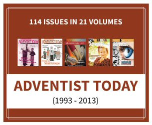 Adventist Today (1993–2013)