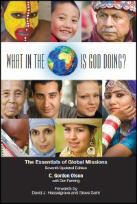 What in the World Is God Doing? The Essentials of Global Missions