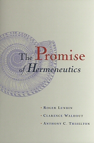 The Promise of Hermeneutics