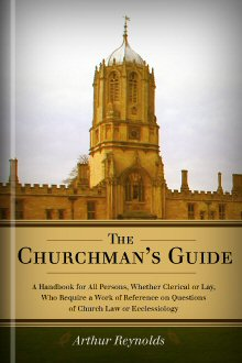 The Churchman's Guide