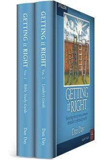 Getting It Right (2 vols.)