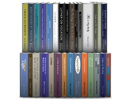 Select Studies in Martin Luther's Life and Influence (29 vols.)