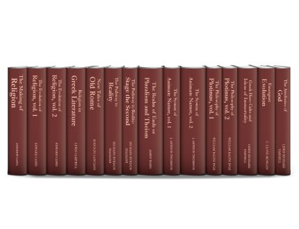 Select Gifford Lectures Delivered at St. Andrews (15 vols.)