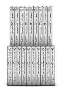 Journal of Cuneiform Studies (19 vols.)