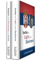 Select Works of St. Nikolai Velimirovic (2 vols.)