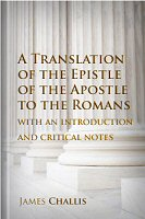 Translation of Romans, with Notes