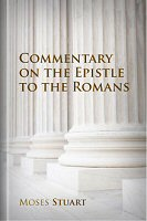 A Commentary on the Epistle to the Romans