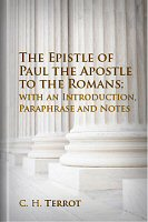 Romans (In Greek) With Introduction, Paraphrase, and Notes