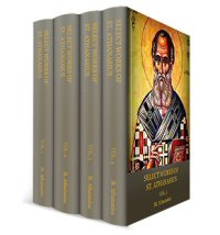 Select Works of St. Athanasius (4 vols.)
