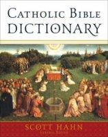 Catholic Bible Dictionary