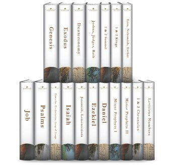 Understanding the Bible Commentary Series: Old Testament (18 vols.)