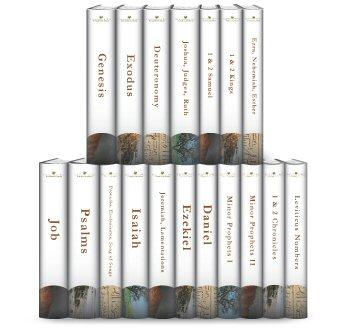 Understanding the Bible Commentary Series: Old Testament (18 vols.)