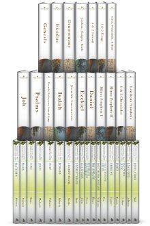 Understanding the Bible Commentary Series (36 vols.)