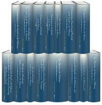 Classic Commentaries and Studies on Hebrews Upgrade (15 vols.)