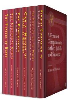 Studies in Old Testament Themes (6 vols.)
