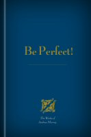 Be Perfect!
