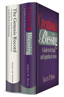 Genesis Collection (2 vols.)