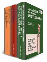 Samuele Bacchiocchi Sabbath Studies Collection (3 vols.)