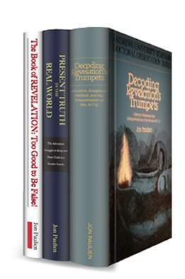 Lifeworks of Jon Paulien (3 vols.)