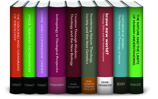 Science & Theology Collection (9 vols.)