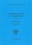 Introduction to Akkadian