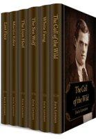 Select Works of Jack London (6 vols.)