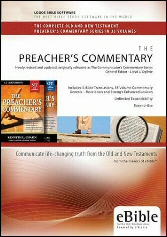 The Preacher's Commentary