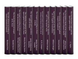 Classic Studies on the New Testament Apocrypha (12 vols.)