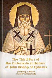 The Ecclesiastical History (John of Ephesus)