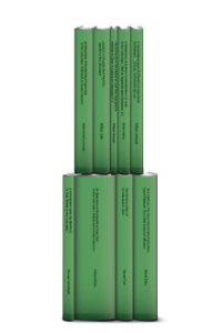 Classic Commentaries and Studies on Colossians and Philemon Upgrade (8 vols.)