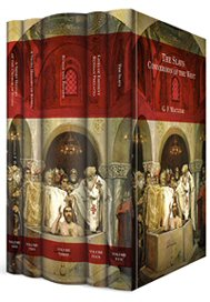 Studies in Slavic Church History (5 vols.)