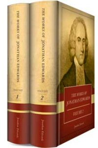 The Select Works of Jonathan Edwards (2 vols.)