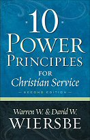 10 Power Principles for Christian Service, 2nd ed.