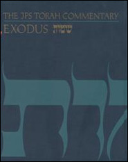 The JPS Torah Commentary: Exodus