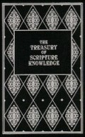 The Treasury of Scripture Knowledge: Five Hundred Scripture References and Parallel Passages