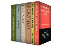 Select Works of Simon J. Kistemaker (6 vols.)