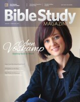 Bible Study Magazine—January–February 2014 Issue