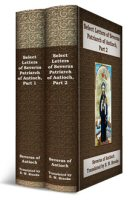 Select Letters of Severus of Antioch (2 vols.)