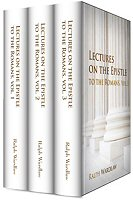 Lectures on the Epistle to the Romans (3 vols.)