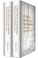 St. Paul's Epistle to the Romans: A Practical Exposition (2 vols.)